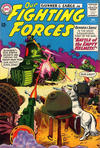 Cover for Our Fighting Forces (DC, 1954 series) #82