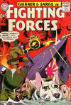 Cover for Our Fighting Forces (DC, 1954 series) #87