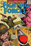 Cover for Our Fighting Forces (DC, 1954 series) #88
