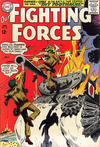 Cover for Our Fighting Forces (DC, 1954 series) #89