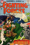 Cover for Our Fighting Forces (DC, 1954 series) #92