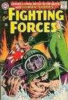Cover for Our Fighting Forces (DC, 1954 series) #93