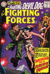 Cover for Our Fighting Forces (DC, 1954 series) #97