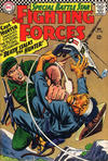 Cover for Our Fighting Forces (DC, 1954 series) #100