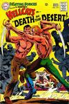 Cover for Our Fighting Forces (DC, 1954 series) #115