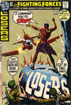 Cover for Our Fighting Forces (DC, 1954 series) #137