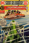 Cover for Our Fighting Forces (DC, 1954 series) #138