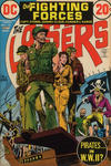 Cover for Our Fighting Forces (DC, 1954 series) #139