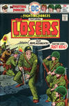 Cover for Our Fighting Forces (DC, 1954 series) #162