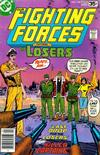 Cover for Our Fighting Forces (DC, 1954 series) #178