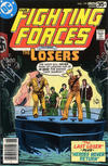 Cover for Our Fighting Forces (DC, 1954 series) #179