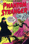 Cover for The Phantom Stranger (DC, 1952 series) #3