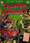 Cover for The Phantom Stranger (DC, 1952 series) #5