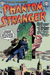 Cover for The Phantom Stranger (DC, 1952 series) #6