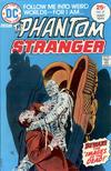 Cover for The Phantom Stranger (DC, 1969 series) #37