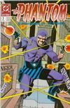 Cover for The Phantom (DC, 1989 series) #2