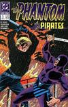 Cover for The Phantom (DC, 1989 series) #3