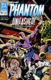 Cover for The Phantom (DC, 1989 series) #5