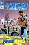 Cover for The Phantom (DC, 1989 series) #6