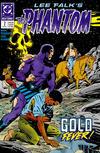 Cover for The Phantom (DC, 1989 series) #7