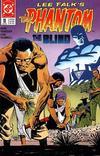 Cover for The Phantom (DC, 1989 series) #10
