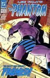 Cover for The Phantom (DC, 1989 series) #12