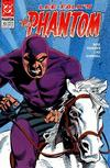 Cover for The Phantom (DC, 1989 series) #13
