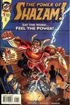 Cover for The Power of SHAZAM! (DC, 1995 series) #1 [Direct Sales]