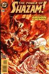 Cover for The Power of SHAZAM! (DC, 1995 series) #2 [Direct Sales]