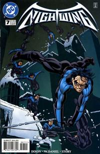 Cover Thumbnail for Nightwing (DC, 1996 series) #7