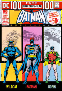 Cover Thumbnail for 100-Page Super Spectacular (DC, 1973 series) #DC-14