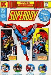 Cover Thumbnail for 100-Page Super Spectacular (DC, 1973 series) #DC-15