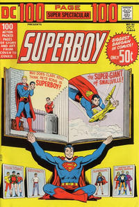Cover Thumbnail for 100-Page Super Spectacular (DC, 1973 series) #DC-21
