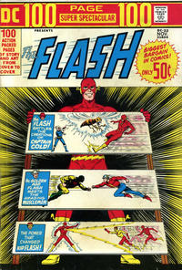 Cover Thumbnail for 100-Page Super Spectacular (DC, 1973 series) #DC-22