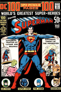 Cover Thumbnail for DC 100-Page Super Spectacular (DC, 1971 series) #DC-7