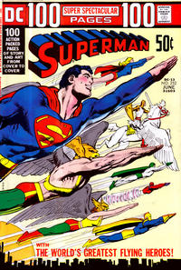 Cover Thumbnail for DC 100-Page Super Spectacular (DC, 1971 series) #DC-13
