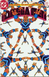 Cover Thumbnail for The Omega Men (DC, 1983 series) #17