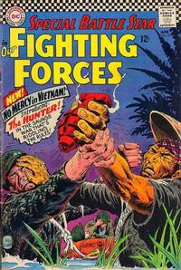 Cover Thumbnail for Our Fighting Forces (DC, 1954 series) #99