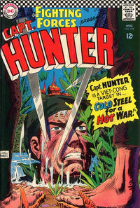 Cover Thumbnail for Our Fighting Forces (DC, 1954 series) #102