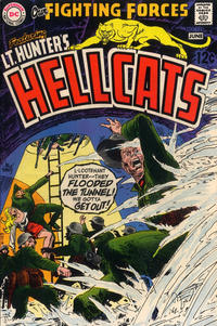 Cover Thumbnail for Our Fighting Forces (DC, 1954 series) #119