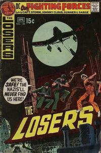 Cover Thumbnail for Our Fighting Forces (DC, 1954 series) #130