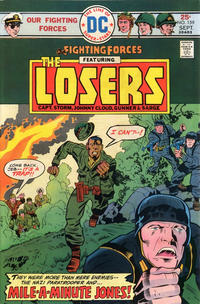 Cover Thumbnail for Our Fighting Forces (DC, 1954 series) #159