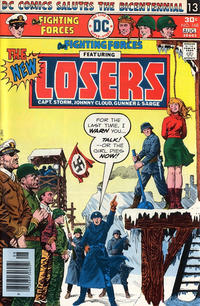 Cover Thumbnail for Our Fighting Forces (DC, 1954 series) #168