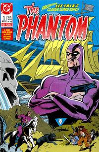 Cover Thumbnail for The Phantom (DC, 1988 series) #1