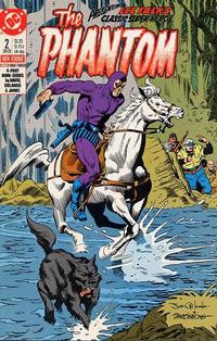 Cover Thumbnail for The Phantom (DC, 1988 series) #2