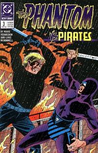 Cover Thumbnail for The Phantom (DC, 1989 series) #3