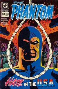 Cover Thumbnail for The Phantom (DC, 1989 series) #4