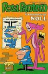 Cover for Rosa Pantern (Semic, 1973 series) #3/1976