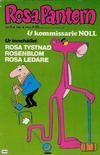 Cover for Rosa Pantern (Semic, 1973 series) #5/1982