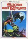 Cover for Sagan om ringen (Atlantic Förlags AB, 1979 series) #3